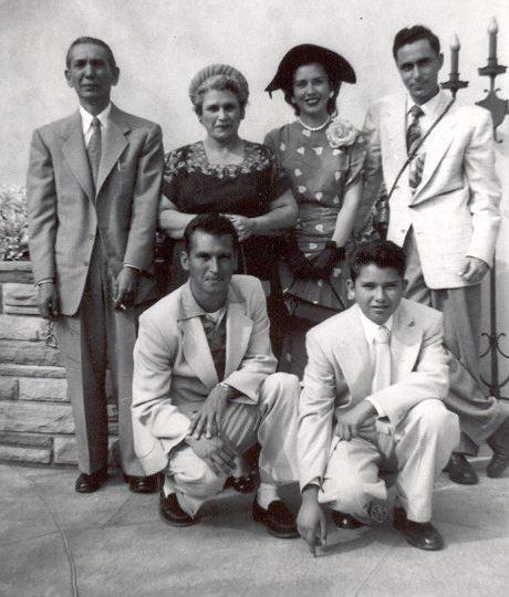 Jose Guerrero Perez