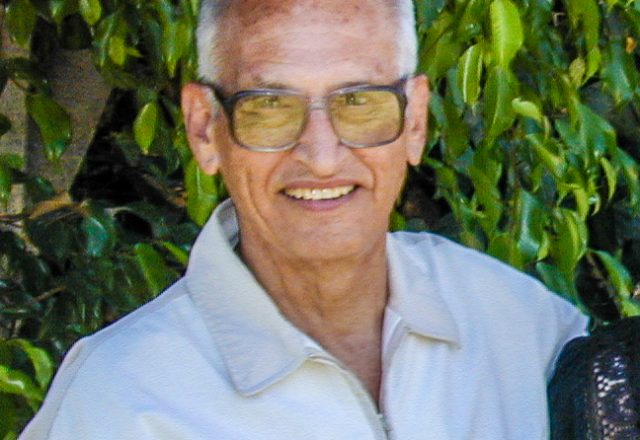 "Guadalupe ""Lou"" Perez, 17 August 2000"