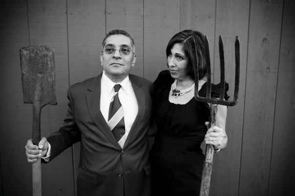 David & Cindy Perez